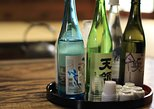 Sake Brewery Visit and Tasting Tour in Hida