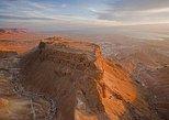 Masada and Dead Sea tour from Raanana
