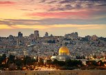 Jerusalem and Dead Sea Tour from Raanana