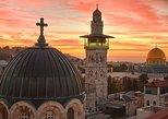 Jerusalem and Bethlehem Tour from Raanana