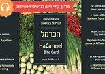 Carmel Market Bite Card