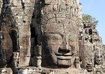 2-Day Angkor Wat, Koh Ker & Beng Mealea Tour