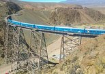 South America - Argentina: Train to the Clouds Experience