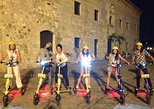 Santo Domingo night lights culture and sounds