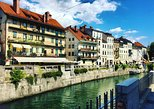 Ljubljana and Lake Bled Full Day Excursion from Zagreb