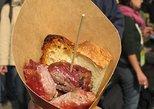 Florence Street Food Market Walking Tour