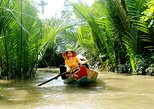 Cu Chi Tunnels and Mekong Delta tour full day