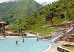 Obudu Cattle Ranch Christmas Package