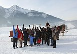 Horse Carriage Tour and Picnic with Local Family in Zdiar from Poprad