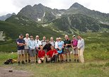 Day Hike with a Local Mountain Guide in High Tatras