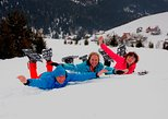 Full-Day Snowshoeing in High Tatras with Local Mountain Guide from Poprad