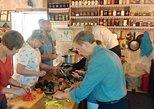 Gourmet Cooking Class in Cappadocia