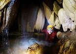 Full-Day Caving Tour from Targu Mures