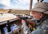 Kiev Military Tour: Shooting Range