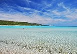 From Zadar: Full Day Public Saharun Beach Tour