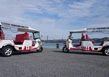 4 Sightseeing Tour - Tuk Tuk Sightseeing - Lisbon