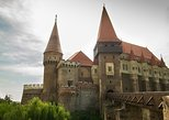Full Day private/shared tour to Corvin Castle and ancient sites from Timisoara