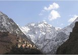 Mount Toubkal: 2-Day Climb from Marrakech