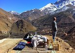 1-night Atlas Mountain Experience from Marrakech with Hike and Camel Ride