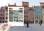 Warsaw Vintage Photo Tour With a Polaroid Camera