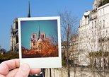 Paris Vintage Photo Tour With a Polaroid Camera