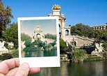 Barcelona Vintage Photo Tour With a Polaroid Camera