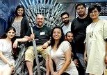 Game of Thrones morning walking tour