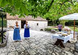 Countryside Day Tour from Dubrovnik with Food Tastings