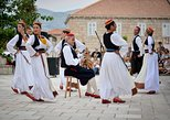 Cilipi Folklore Experience from Dubrovnik