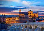 Cordoba City Tour from Seville