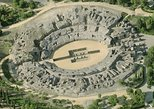 Historical Italica: Half-Day Guided Walking Tour from Seville