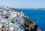 1 Day Cruise to Santorini island from Crete