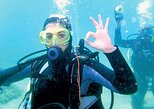 Scuba diving for beginners from Heraklion