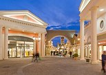 Shopping Tour Castel Romano Designer Outlet