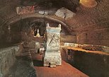 Small Group Tour: Christian Rome and Underground Basilicas Half-Day Tour