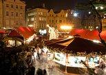 Prague Christmas Walking Tour Including Czech Specialties