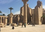 Day Trip to Luxor from Hurghada with Hotel Pickup and Lunch