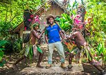 Full Day Vanuatu Authentic Cultural Guided Tour - Including Gourmet Lunch