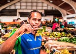 Port Vila Vanuatu Guided Sightseeing Tour