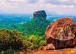 Day tour to Pidurangala Rock & Dambulla from Kandy