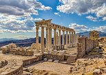 2-Days Gallipoli Troy Pergamon Acropolis Tour From Istanbul to Kusadasi