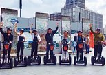 60-Minute Segway Rental in Berlin