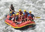Canon City Full Day Whitewater Rafting in Bighorn Sheep Canyon