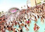 Day Club Pool Party Tour with Party Bus Transportation