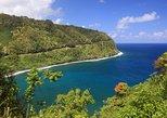Aloha Eco Adventures NR 1 Road To Hana Tours Waterfalls Hiking Rainforest Aloha