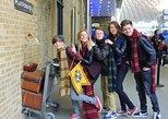 3-hour Harry Potter Tour with Platform 9 3/4 & Shop Visit