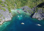 CADLAO ISLAND HOPPING & KAYAK TOUR