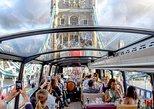 Europa - England: 6-Gänge-Luxusausflug mit dem Bus