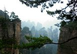 4-Day Zhangjiajie Private Tour to All Highlight Attractions