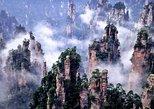1 Day Zhangjiajie National Forest Park Tour